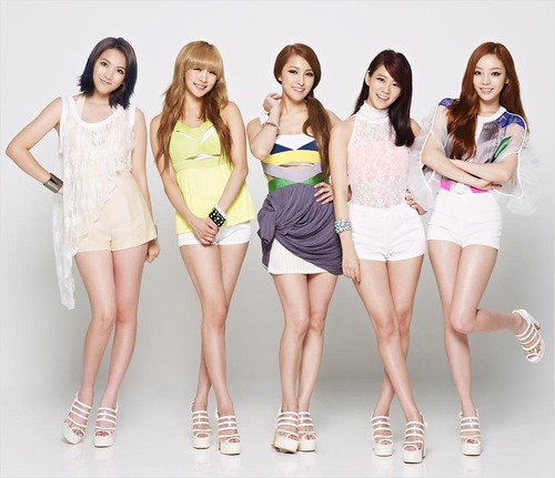 KARA JANUARY 2013 PICTURE