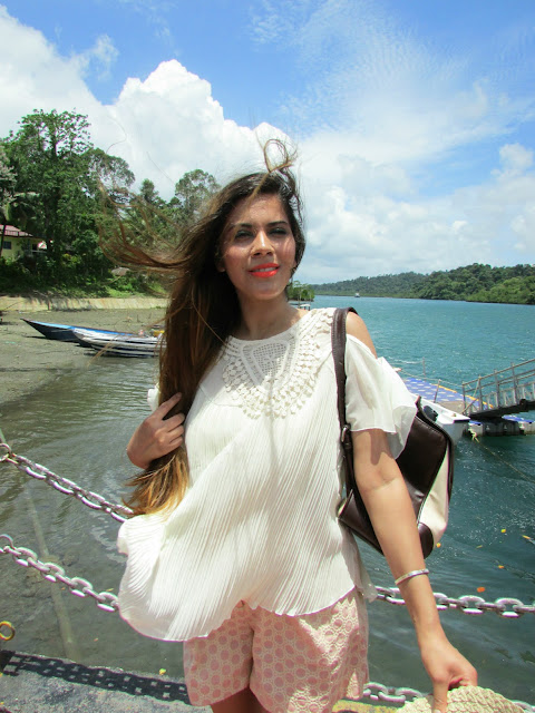 Newdress, fashion, indian fashion blog, delhi blogger, delhi fashion blogger, holiday outfit, boho style outfit, cold shoulder top, Off-shoulder Crochet Pleated Chiffon Blouse, cheap lace top india online, andaman island holiday, port blair, beauty , fashion,beauty and fashion,beauty blog, fashion blog , indian beauty blog,indian fashion blog, beauty and fashion blog, indian beauty and fashion blog, indian bloggers, indian beauty bloggers, indian fashion bloggers,indian bloggers online, top 10 indian bloggers, top indian bloggers,top 10 fashion bloggers, indian bloggers on blogspot,home remedies, how to