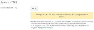 HTTPS Tersedia