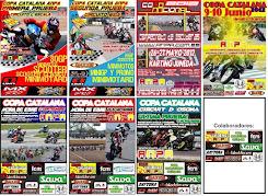 Carteles Promocionales 2012