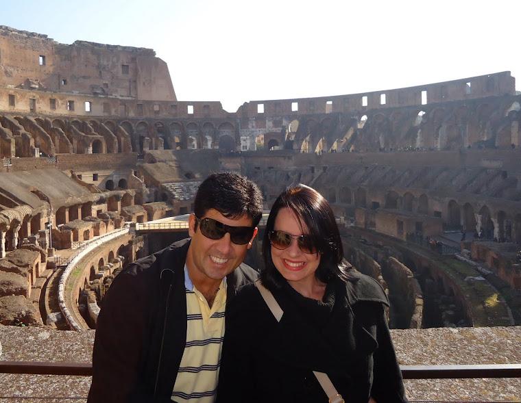 Roma- Itália