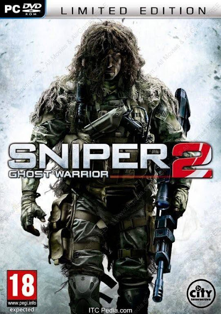 Sniper Ghost Warrior 2 Special Edition Full + Crack Only + Torrent