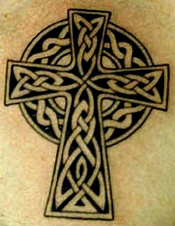 Celtic Tattoo Photo Gallery - Celtic tattoo ideas