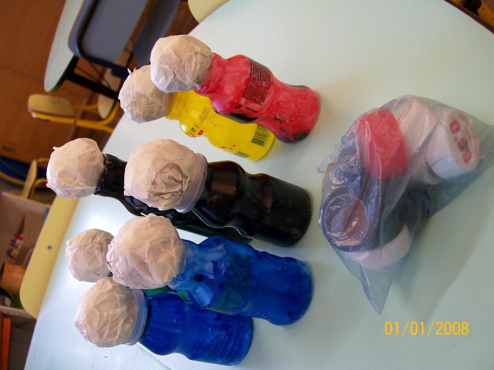 Artesanato Feito Com Juta Passo A Passo ~ Educaç u00e3o Ambiental Julho 2012