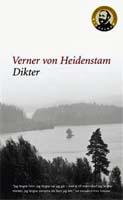 Verner von Heidenstam, Dikter, Albert Bonniers Förlag, Stockholm, 2007, Titel: Jenny Herrström Gemzell