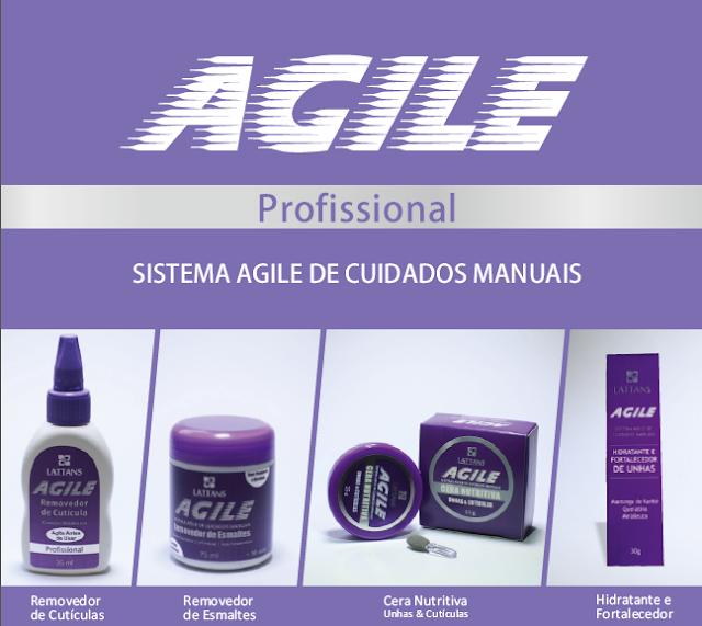 Sistema Agile de Cuidados com as Unhas :: Review