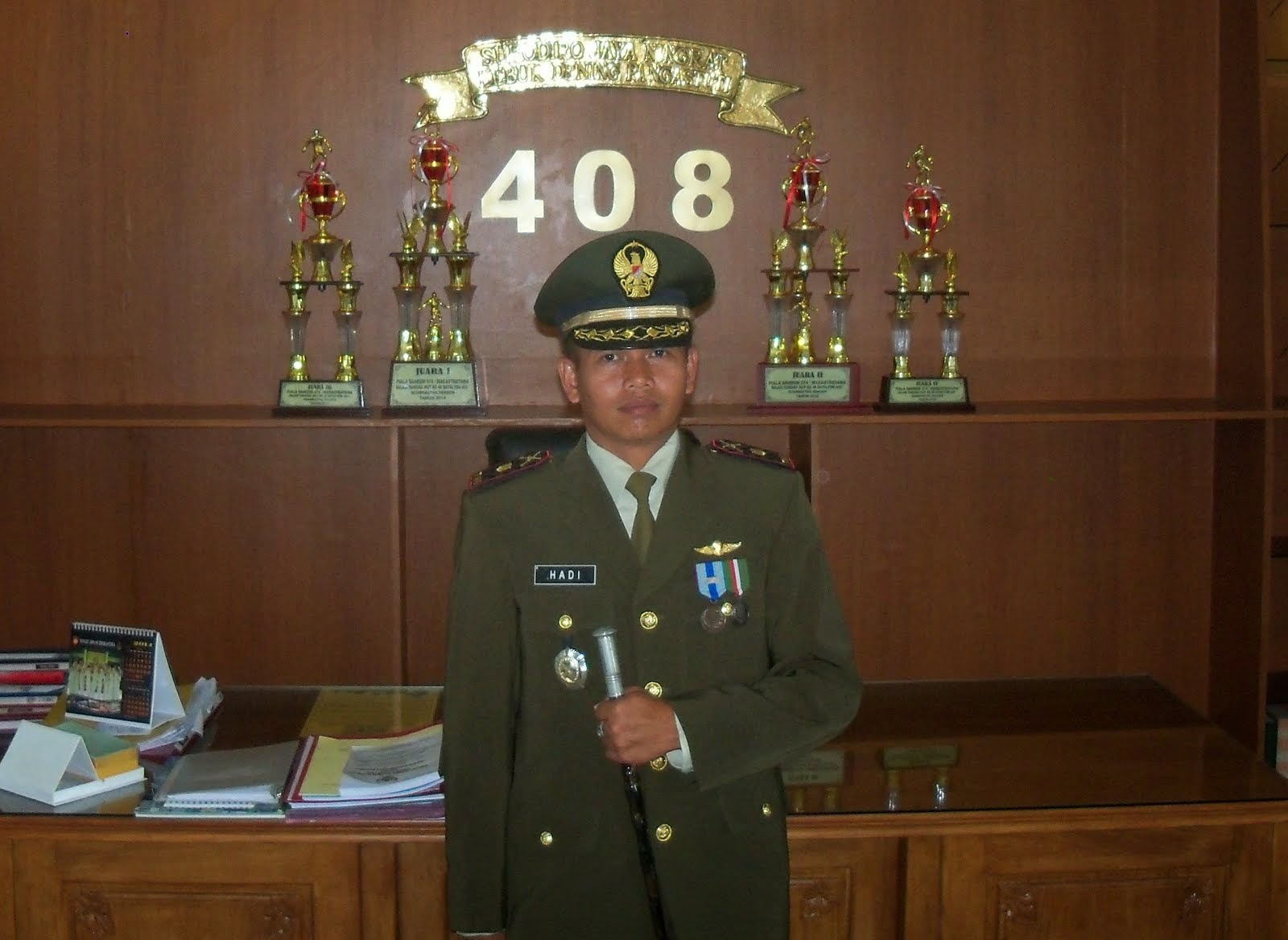 Danyonif 408/Suhbrastha