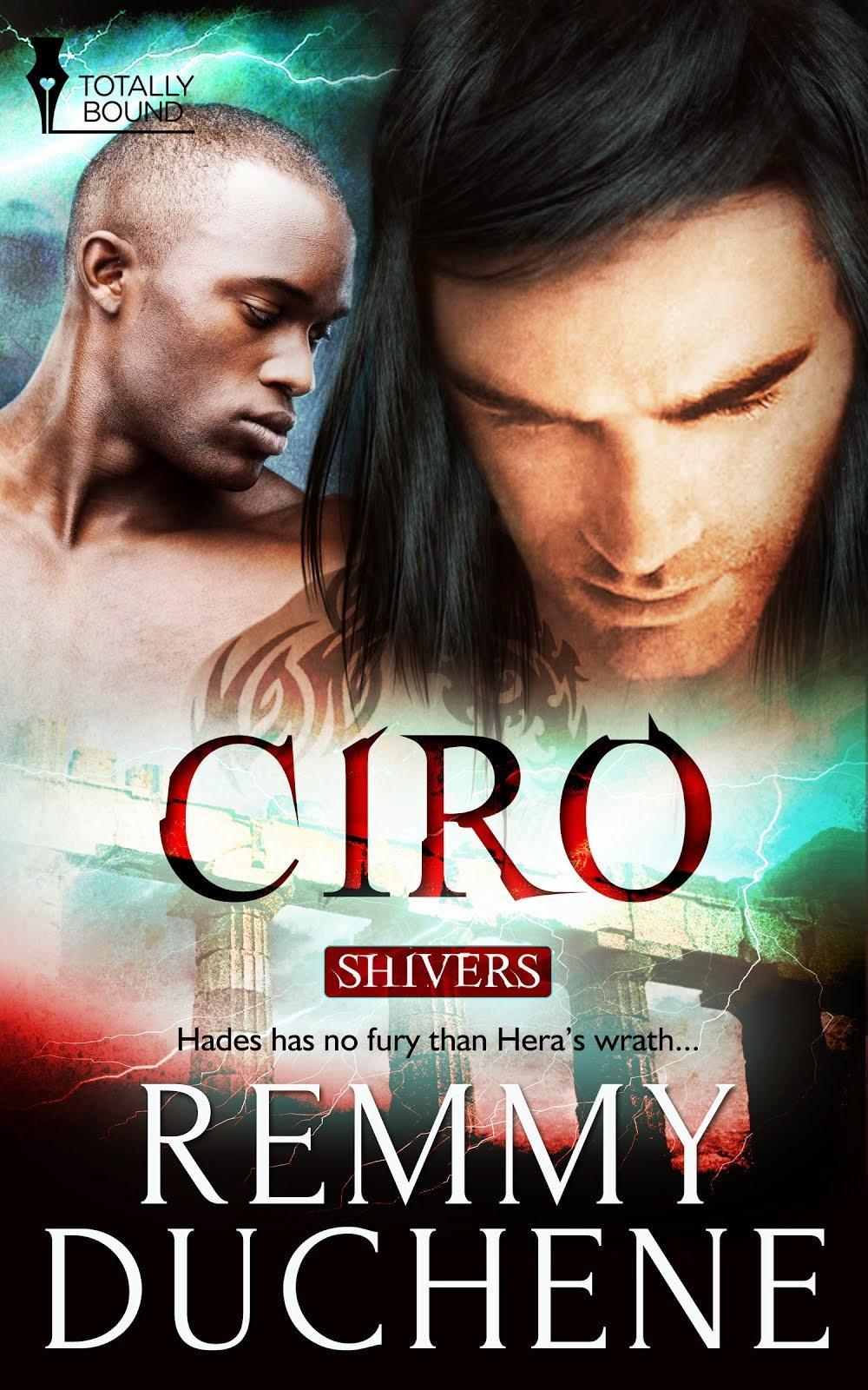 SHIVERS: Ciro