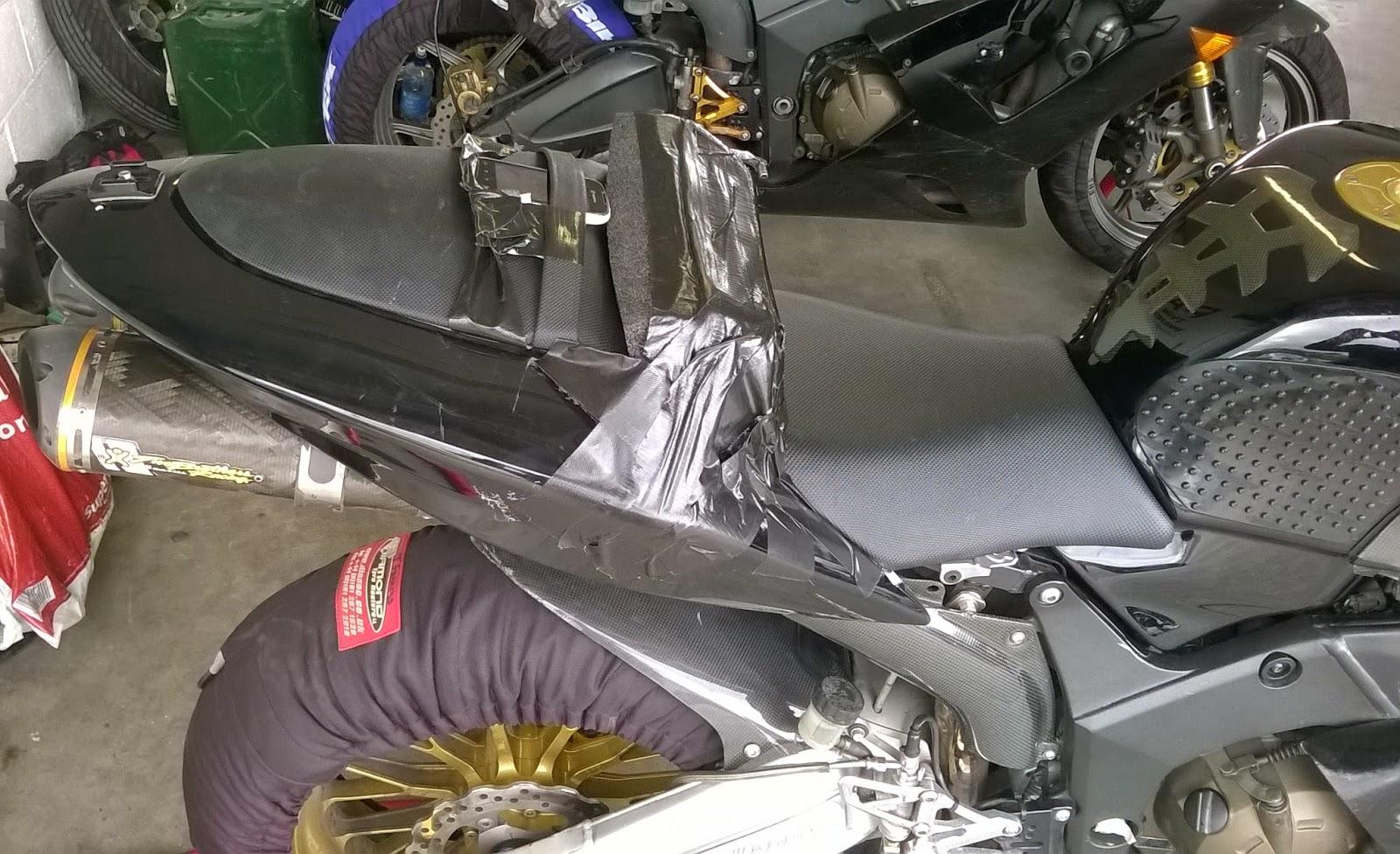 Kawasaki ZX6R - Page 2 WP_20140716_019