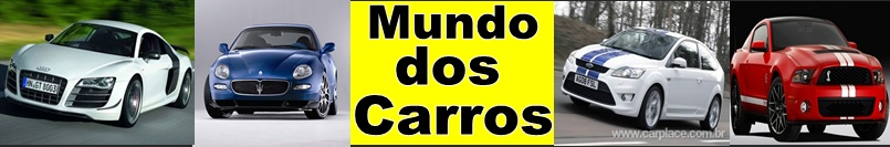 Mundo dos Carros