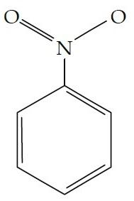Nitrobenzena