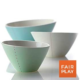 Fairplay design - rettferdig julehandel