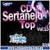 BAIXAR – CD Sertanejo Top Vol.15 – 2016 – DJ Tiago Albuquerque