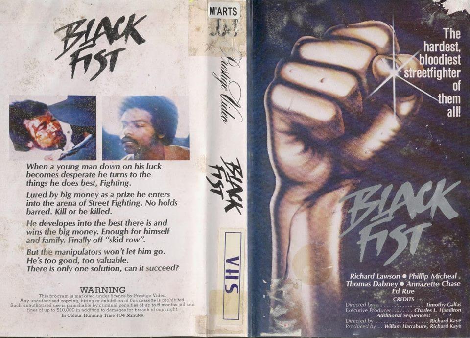 street fighter 1974 imdb