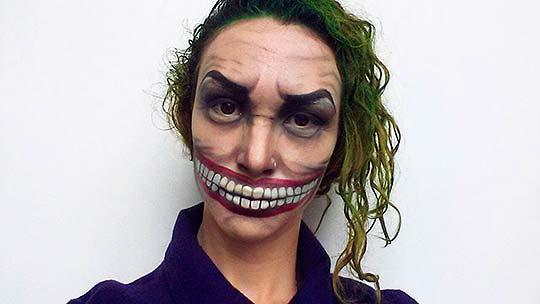 Makeup de Mariana Correa aka Mácora Makeup
