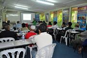 Kursus dan Seminar
