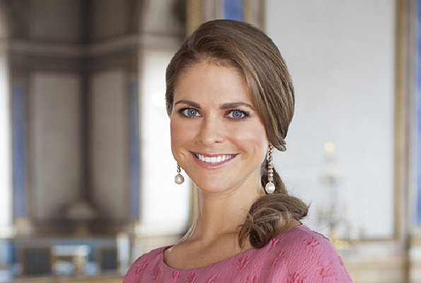 Princess Madeleine of Sweden celebrates her 33rd birthday on 10 June. The Sweden Royal Court published new photo of Princess Madeleine on the occasion of his 33rd birthday.