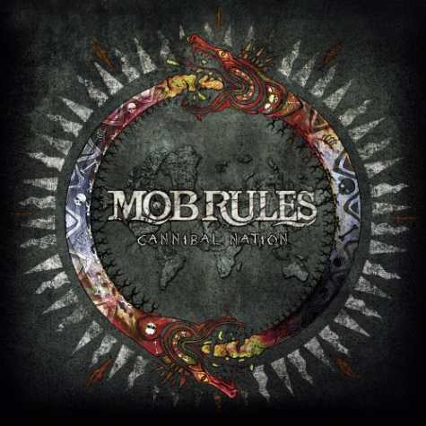 [Thread oficial] MOB RULES MB