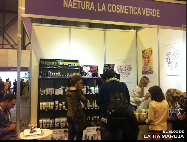 Biocultura Madrid Naetura Benecos