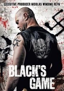 Chơi Bẩn - Black's Game - Xem phim online