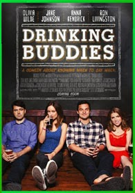 Drinking Buddies | 3gp/Mp4/DVDRip Latino HD Mega