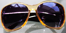 SS2012 SnazzyFRESH Sunglasses