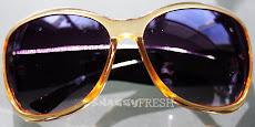 SS2012 SnazzyFRESH Sunglasses