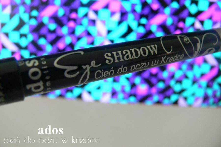 Ados Shadow, Kremowy cień do oczu w kredce, nr 13
