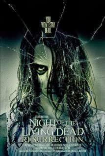 Đêm Của Những Xác Chết - Night Of The Living Dead (2012)
