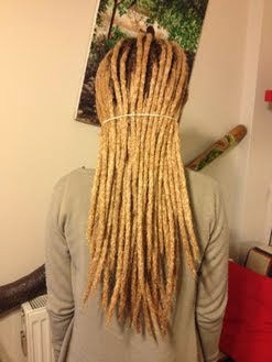 Ek RaSTa (Dreadlock Ektension)