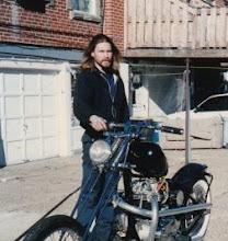 ECM Steve