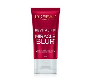 L'Oreal Revitalift Miracle Blur