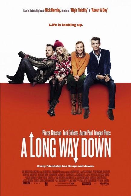 A Long Way Down streaming vf