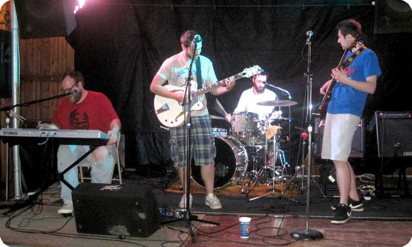 2015-06-05 at Pete's
