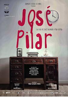 Jose and Pilar