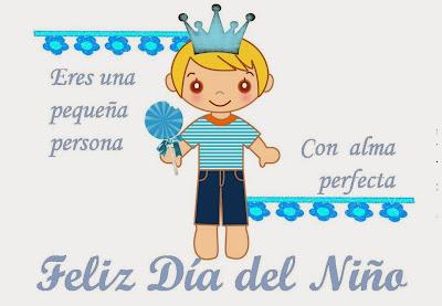 Feliz Día Universal del Niño - 20 de Noviembre