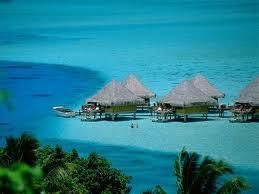 5 Mejores Atractivos de Cancún