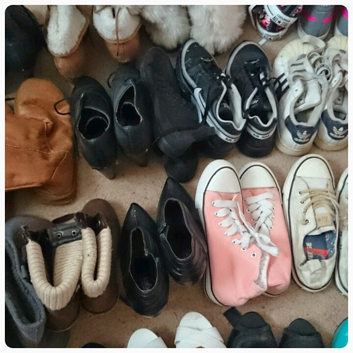 shoes converse nike adidas
