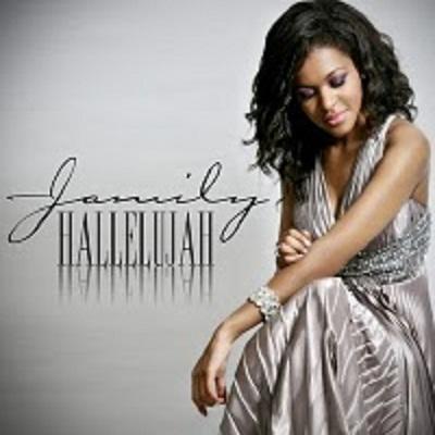 Jamily – Hallelujah