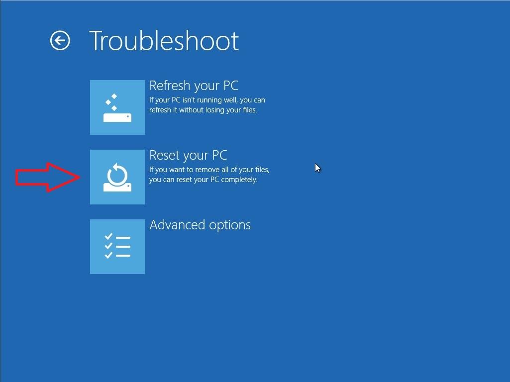 how to fix click 2 run configuration failure windows 7
