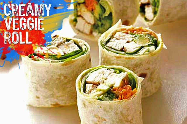 creamy-veggie-roll