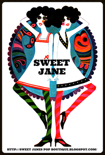 SWEET JANE