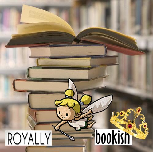 Royally Bookish