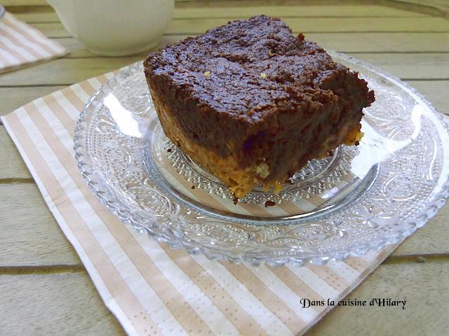 Praline Brookies Recipes — Dishmaps