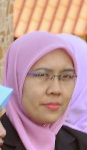 Guru Kanan Bahasa
