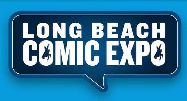 Comic Expo 2Day Pass $15 Discount