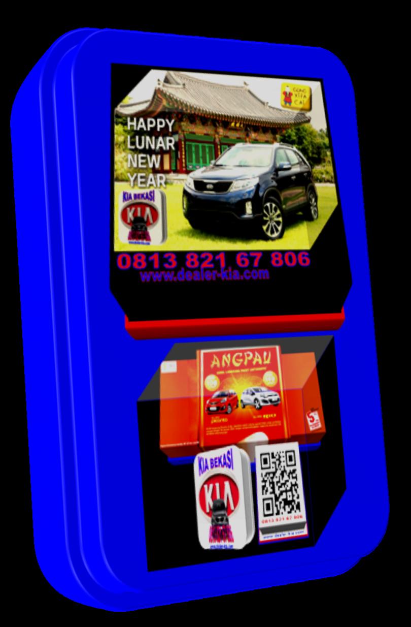 Dealer KIA Bekasi