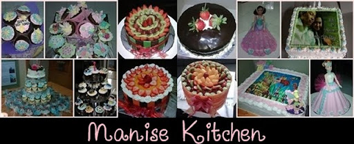 manise kitchen