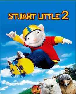 Stuart Little 2 wallpapers, screenshots, images, photos, cover, poster