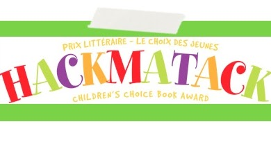 Canlit For Littlecanadians Awards 2013 Hackmatack Award Winners Announced